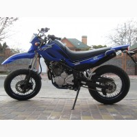 2007 Yamaha XT 250 эндуро