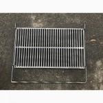 Чугунная решетка гриль bbq grill для мангала и барбекю 78.3х48.4 см