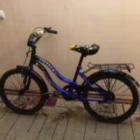 Продаю велосипед ARDIS для подростка 7-10 лет
