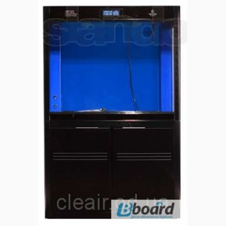 Аквариум Cleair BD-1500 на 355 л