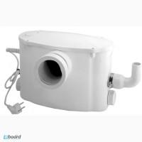 Speroni Ecolift WC-560 канализационная установка, унитаз и 3 выхода. Италия