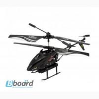 Продам вертолёт 3-к микро ик wl toys s977 с камерой