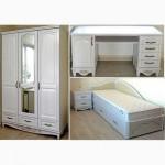 Мебель для детской комнаты Лорд из массива ясеня от производителя