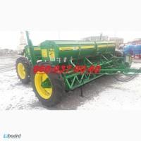 Сеялка зерновая Harvest 420 прицепная (28-мя сошника Bellota) Продукция от завода