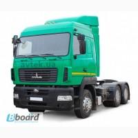 Рассрочка Седельный тягач МАЗ-6430С9-520-021 (E-5)