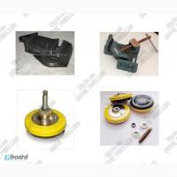 Продам тиски станочные поворотные, прямоугольные, виброопоры