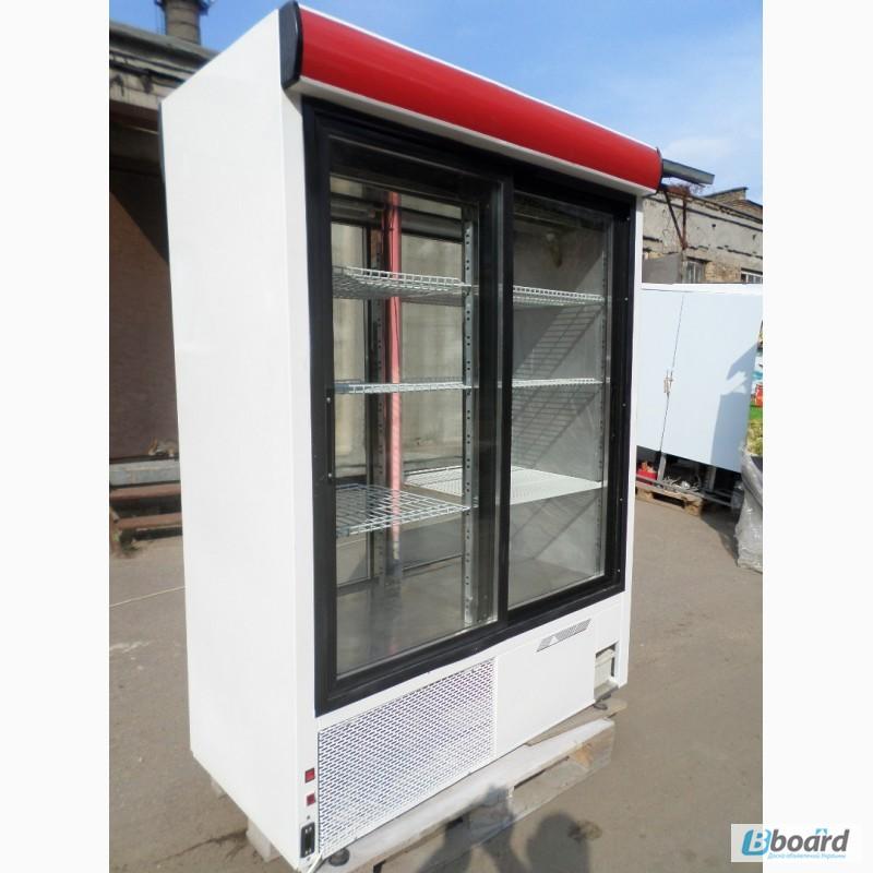 продам шкаф витрина Cold Sw 1400 бу шкаф купе стеклянная дверь б