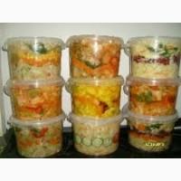 Ведра, емкости, контейнеры для меда и засолки овощей