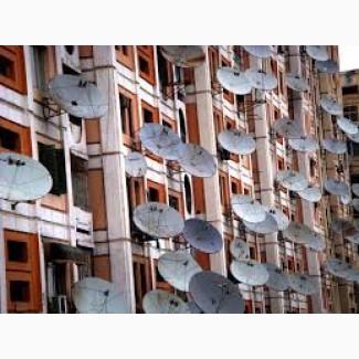 Спутниковое телевидение в Одессе и Одесской области