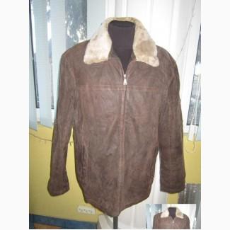 Тёплая мужская куртка Angelo Litrico. Италия