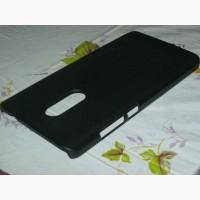 Продам чехол/бампер Nillkin для Xiaomi Redmi Note 4 черный