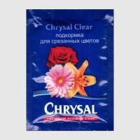 Подкормка и консервант от Chrysal