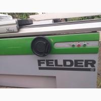 Форматно-раскроечный станок Felder K700S (Австрия) 2005 год