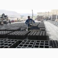 Работа в Израиле. Работа на бетонном заводе