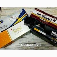Гильзы для сигарет Набор High Star+ MR TOBACCO+GAMA+HOCUS+Портсигар в Подарок