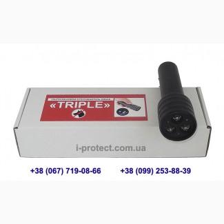 Triple (Трипл) – ультразвуковой отпугиватель собак