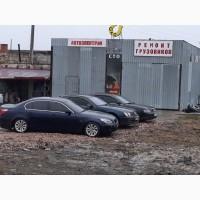 СТО грузового авто, микроавтобусов, прицепов, автоэлектрик