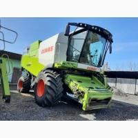 Claas Lexion 760 (Клас Лексион 760) зернозбиральний комбайн
