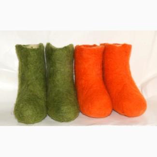 Зимняя обувь - валенки для мужчин, женщин, детей.Катанки, самокатки, валенки