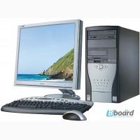 Pemонт компьютеров и ноутбуков (бесплатный выезд)