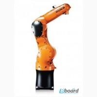 Робототехника Kuka KR 6 R700 fivve (KR Agilus)