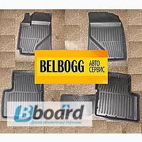 Килимки салону багажнику для китайських авто Лендмарк Landmark, Бід BYD, Чері Chery