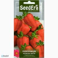 Семена клубники «Розовая мечта» - 0, 01 грамм