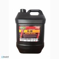 Моторное масло М-8В