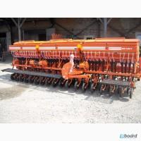 Сеялка зернотравяная SZF-5.400-T, СЗТ-5.4