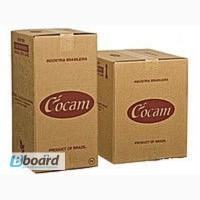 Кофе растворимый Cocam сублимированный (Кокам, Бразилия 25 кг) Вся У