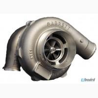 Ремонт турбин легковых и грузовых автомобилей