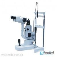 Лампа щелевая YZ-02 в комплекте офтальмологический стол YT-2A c электр