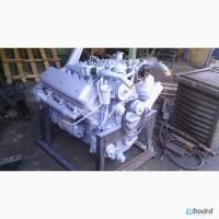 Двигатель СМД 60-73