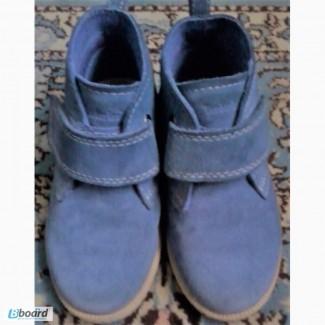Ботинки для мальчика Timberland