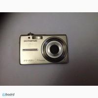 Продам два цифровых фотоаппарата OLIMPUS FE-230 FE-240 по цене одного