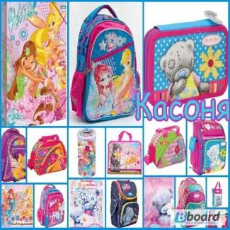 Школьный рюкзак. Школьная сумка. Канцтовары
