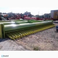 Жатка для уборки подсолнечника SunFloro ЖСБ-9.2