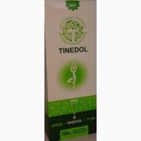 Купить Tinedol - крем для лечения и профилактики грибка ногтей (Тинедол) оптом от 50 шт
