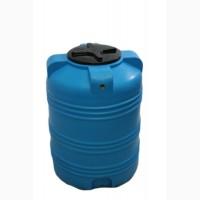 Емкость вертикальная V-350 литров