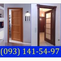 Установка межкомнатных дверей Одесса