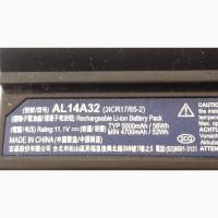 Аккумулятор ACER AL14A32 (3ICR17/65-2)