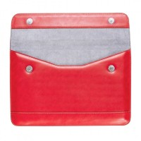 Чехол MacBook Pro Air. Кожаный кейс, премиум ноутбук, сумка Макбук