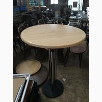 Стол барный б/у для ресторана, кафе, бара