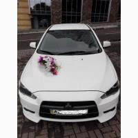 Красивое авто на свадьбу (украшения в подарок) 150 грн./час, Днепр