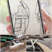 Обучение профессиональному конструированию одежды и градации