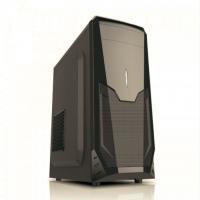Системный блок компьютер игровой i5/16Gb/512SSD/1060GTX Монитор