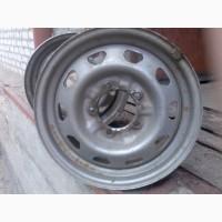 Диски колесные на УАЗ 5х139, 7 Р16 оригинальные