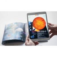 Живые 3-d энциклопедии с виртуальной реальностью для детей