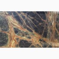 Мрамор Rainforest Green Extra толщина 30мм