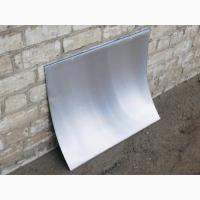 Продаётся листовой алюминий с типографии по приемлемой цене. Размер 740*605